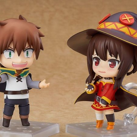 Nendoroid Megumin sold separately