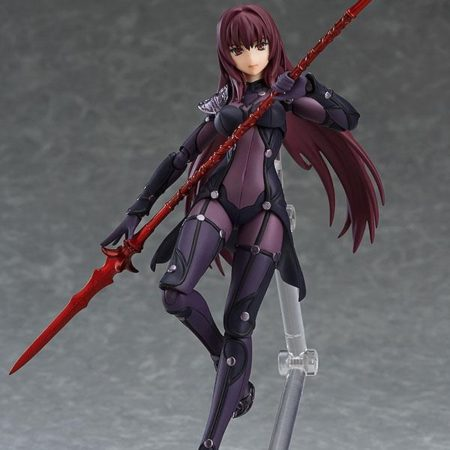 Fate/Grand Order Figma Lancer/Scathach-6212