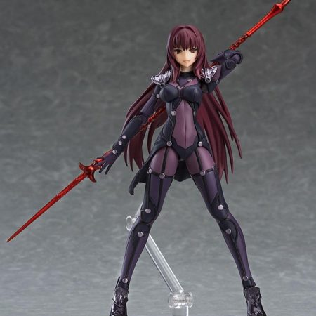 Fate/Grand Order Figma Lancer/Scathach-0