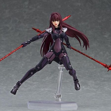 Fate/Grand Order Figma Lancer/Scathach-6210