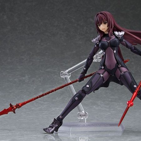 Fate/Grand Order Figma Lancer/Scathach-6211