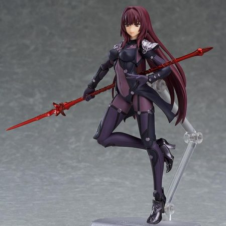 Fate/Grand Order Figma Lancer/Scathach-6213