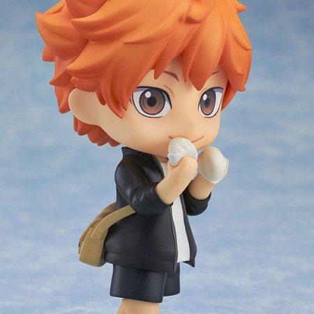 Haikyu!! Nendoroid Shoyo Hinata Jersey Version-6224