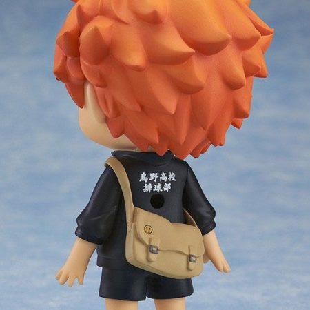 Haikyu!! Nendoroid Shoyo Hinata Jersey Version-6225