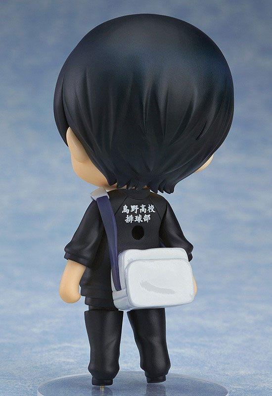 Haikyu!! Nendoroid Tobio Kageyama Jersey Version-6219