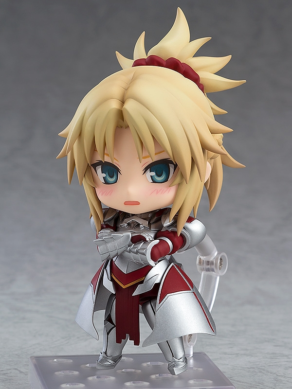 Fate/Apocrypha Nendoroid Saber of Red-6280