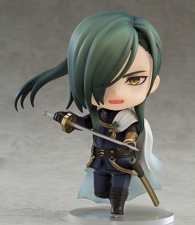 Touken Ranbu -ONLINE- Nendoroid Nikkari Aoe-6285