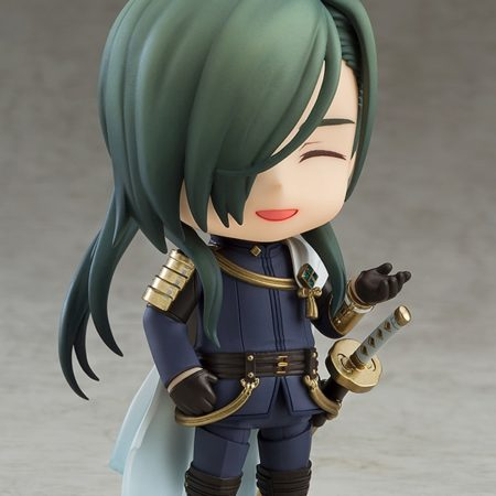 Touken Ranbu -ONLINE- Nendoroid Nikkari Aoe-6286