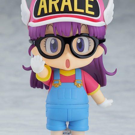 Dr. Slump Nendoroid Arale Norimaki-0