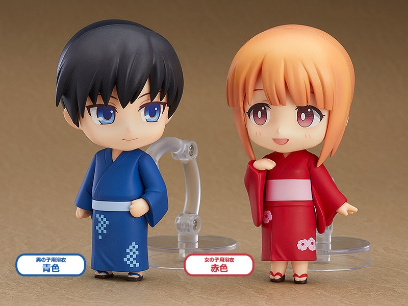 Nendoroid More: Dress Up Yukatas-6305