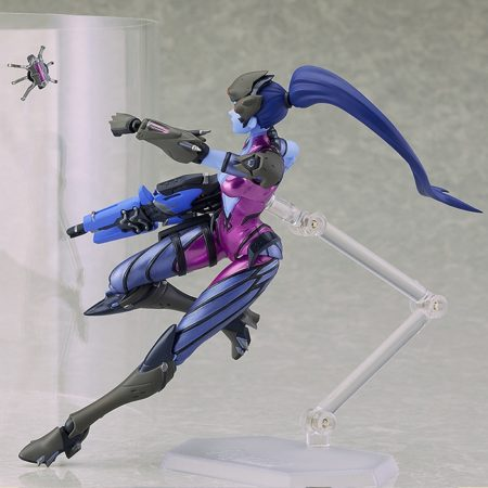Overwatch Figma Widowmaker-6313