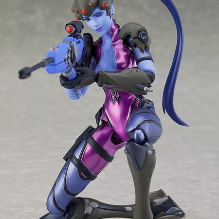 Overwatch Figma Widowmaker-6309