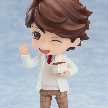 Haikyu!! Nendoroid Toru Oikawa School Uniform Version-6275