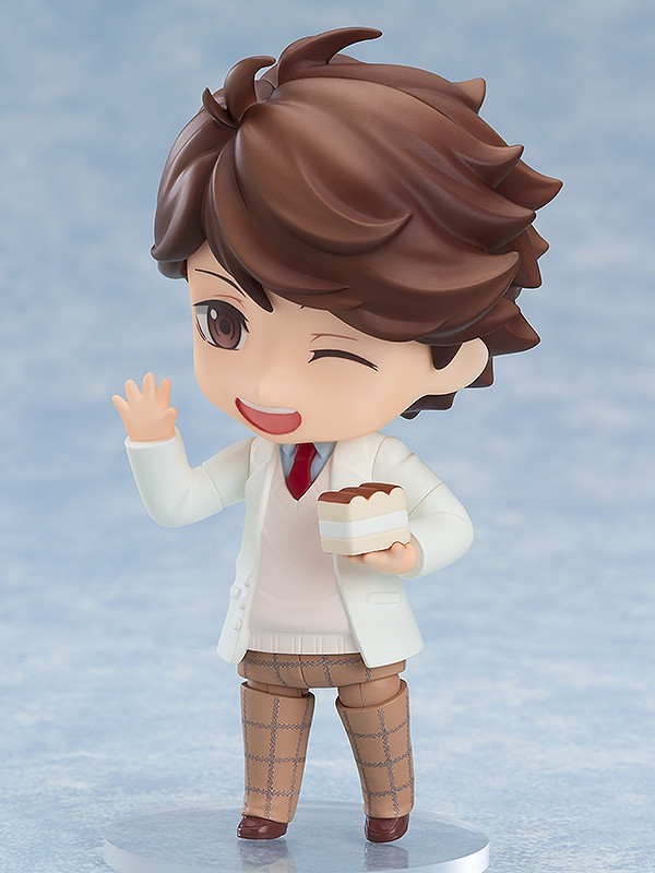 Haikyu!! Nendoroid Toru Oikawa School Uniform Version-6275