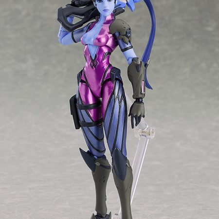 Overwatch Figma Widowmaker-0