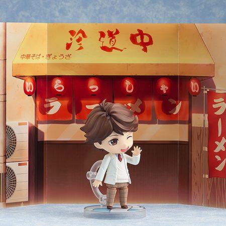 Haikyu!! Nendoroid Toru Oikawa School Uniform Version-6273