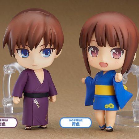Nendoroid More: Dress Up Yukatas-6304