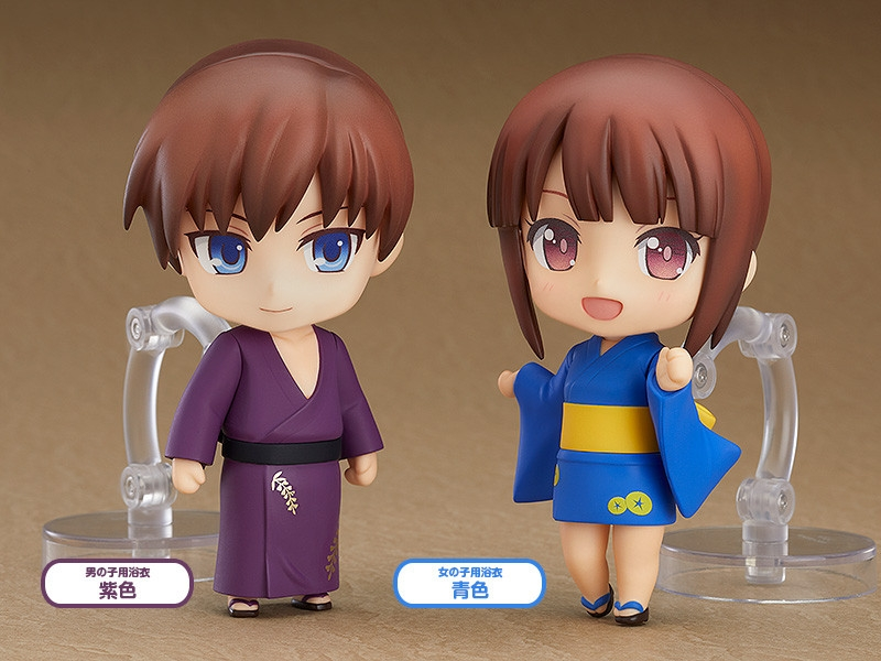Nendoroid More: Dress Up Yukatas-6304