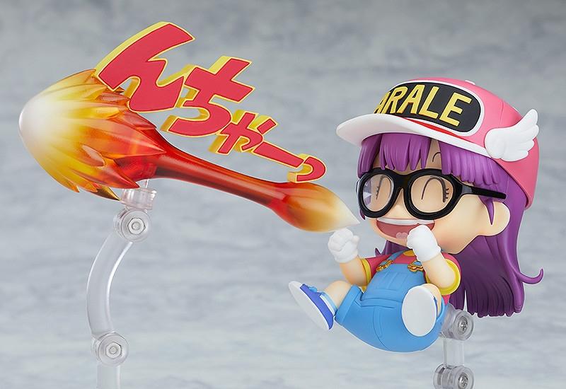 Dr. Slump Nendoroid Arale Norimaki-6293