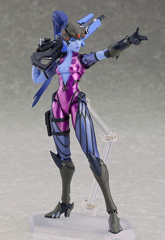 Overwatch Figma Widowmaker-6308