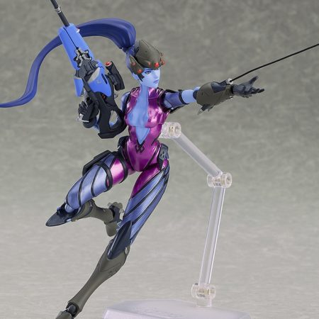 Overwatch Figma Widowmaker-6310