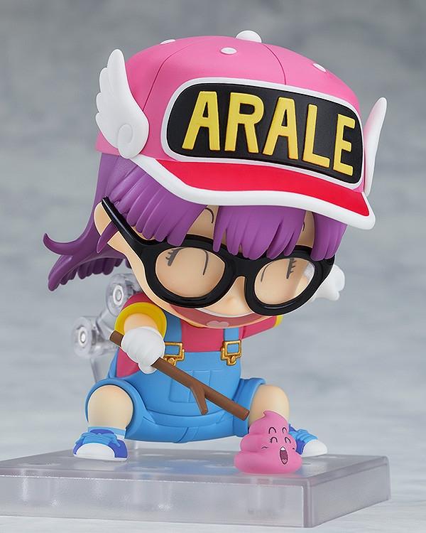 Dr. Slump Nendoroid Arale Norimaki-6290