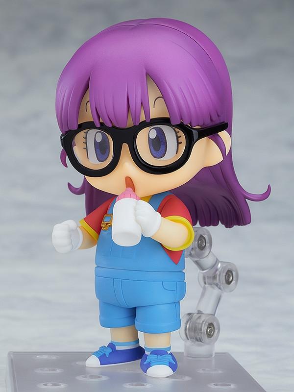Dr. Slump Nendoroid Arale Norimaki-6288