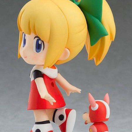 Mega Man 11 Nendoroid Roll Mega Man 11 Version-6241
