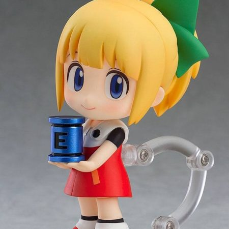 Mega Man 11 Nendoroid Roll Mega Man 11 Version-6242