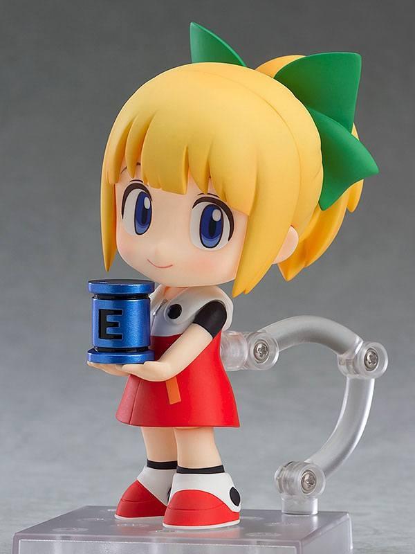 Mega Man 11 Nendoroid Roll Mega Man 11 Version-6242