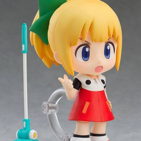 Mega Man 11 Nendoroid Roll Mega Man 11 Version-6243
