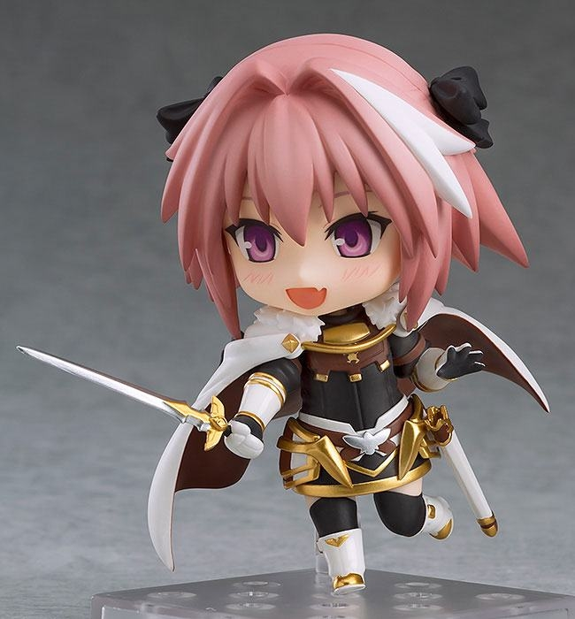Fate/Apocrypha Nendoroid Rider of Black (Astolfo)-6265