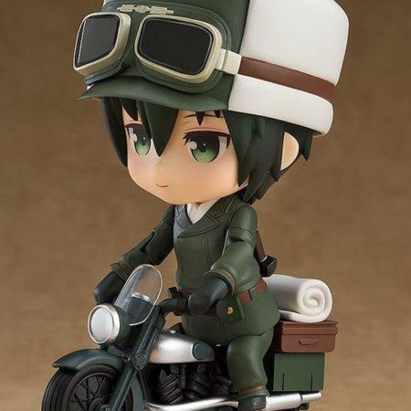 Kino's Journey Nendoroid Kino & Hermes-6261