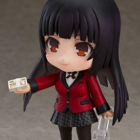 Kakegurui - Compulsive Gambler Nendoroid Yumeko Jabami-6248