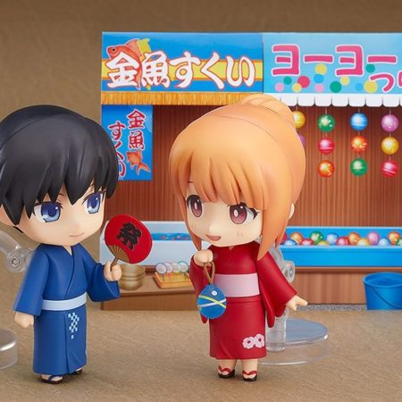 Nendoroid More After Parts 05 Summer Festival-6299