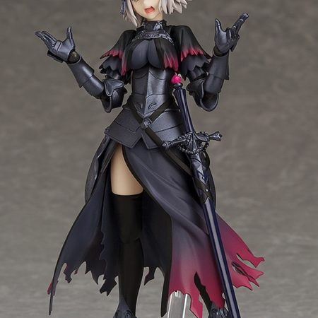 Fate/Grand Order Figma Avenger/Jeanne d'Arc-6329