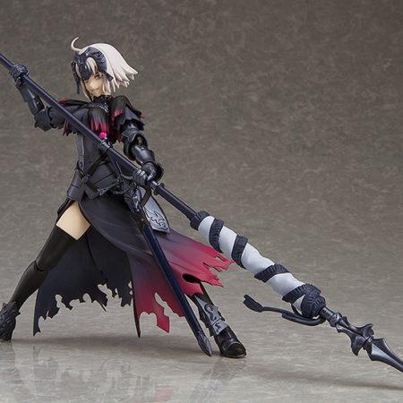 Fate/Grand Order Figma Avenger/Jeanne d'Arc-6326