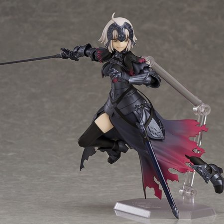 Fate/Grand Order Figma Avenger/Jeanne d'Arc-6328