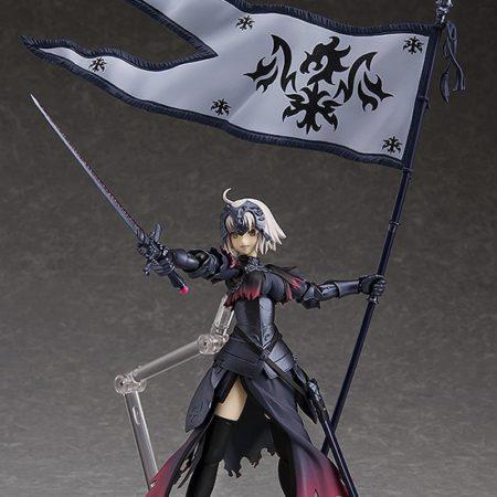 Fate/Grand Order Figma Avenger/Jeanne d'Arc-6327