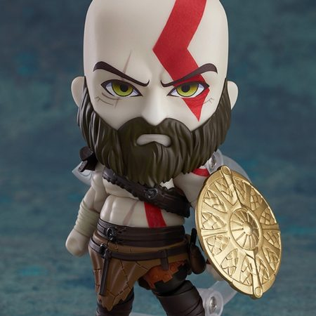God of War Nendoroid Kratos-0