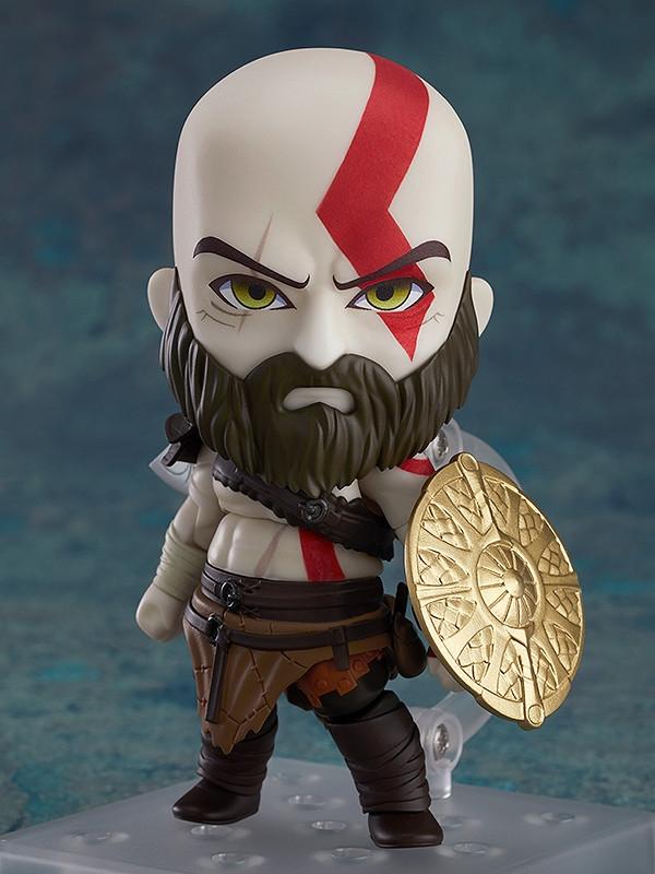 God of War Nendoroid Kratos-0