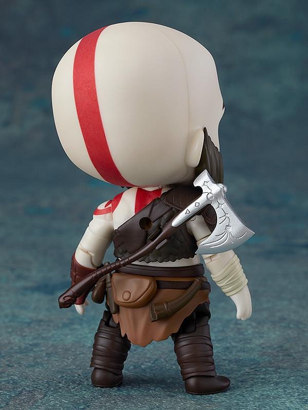 God of War Nendoroid Kratos-6492