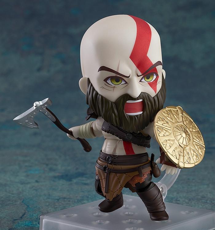 God of War Nendoroid Kratos-6490