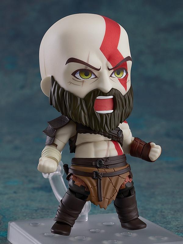 God of War Nendoroid Kratos-6488
