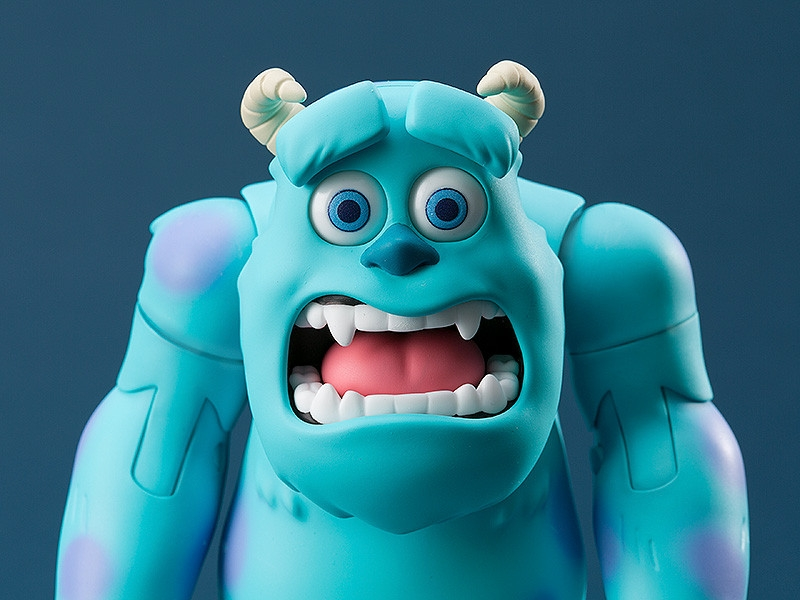 Monsters Inc Nendoroid Sully DX Ver.-6451
