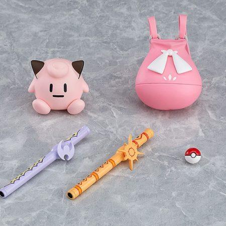 Pokemon figma Lively Lillie-6502