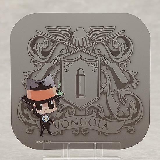 Reborn! Nendoroid Tsunayoshi Sawada-6442