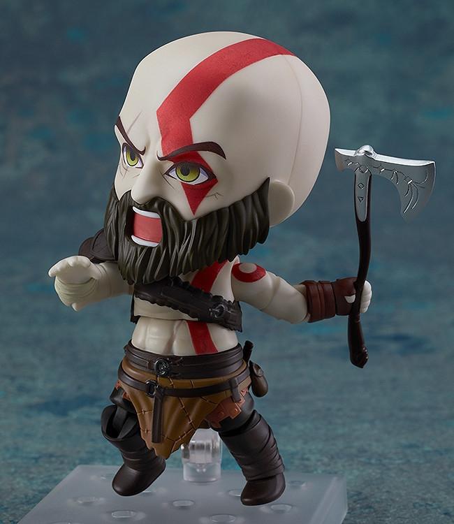 God of War Nendoroid Kratos-6491