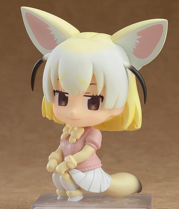 Kemono Friends Nendoroid Fennec-6481