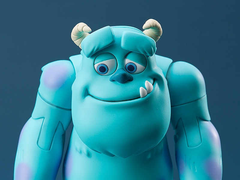 Monsters Inc Nendoroid Sully DX Ver.-6454